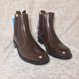 Hispar Ladies English Horse Riding Ankle Boots
